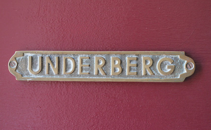Underberg Guesthouse